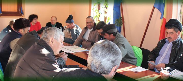 Campanie de informare și conștietizare pe tema colectării selective în județul Brăila – Întâlniri cu liderii locali