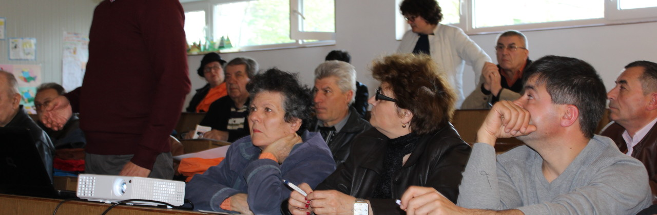 Campanie de informare și conștientizare pe tema colectării selective în județul Brăila – Întâlniri cu reprezentanții Asociațiilor de Proprietari